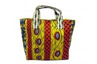 TOTE BAG TEC. AFRICANO AM/LAR